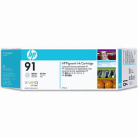 Hewlett Packard HP C9466A (HP 91) InkJet Cartridge