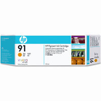 Hewlett Packard HP C9469A (HP 91) InkJet Cartridge