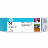 Hewlett Packard HP C9471A (HP 91) InkJet Cartridge