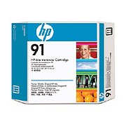 Hewlett Packard HP C9518A (HP 91) InkJet Maintenance Cartridge