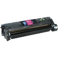 Service Shield Brother C9703A Magenta Replacement Laser Toner Cartridge by Clover Technologies