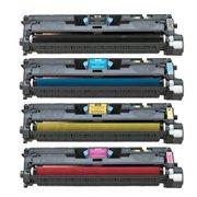 HP C9700A Genérico Cartucho de tóner láser