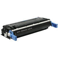 Hewlett Packard HP C9720A Replacement Black Laser Toner Cartridge by West Point