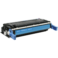 Service Shield Brother C9721A Cyan Replacement Laser Toner Cartridge by Clover Technologies