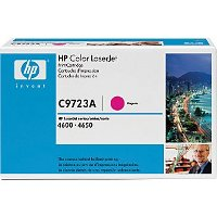Hewlett Packard HP C9723A Magenta Laser Toner Cartridge