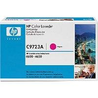 Hewlett Packard HP C9723A Magenta Laser Toner Cartridge