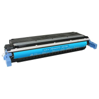 Hewlett Packard HP C9731A Replacement Laser Toner Cartridge