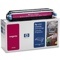 Hewlett Packard HP C9733A Magenta Laser Toner Cartridge