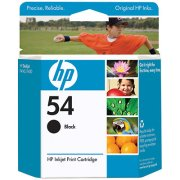 Hewlett Packard HP CB334AN (HP 54) InkJet Cartridge