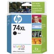 Hewlett Packard HP CB336WN (HP 74XL) InkJet Cartridge
