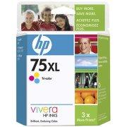 Hewlett Packard HP CB338WN (HP 75XL) InkJet Cartridge