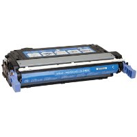 Hewlett Packard HP CB401A Replacement Laser Toner Cartridge