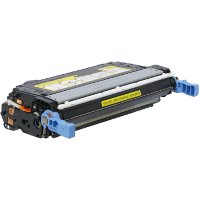 Hewlett Packard HP CB402A Replacement Laser Toner Cartridge
