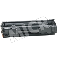 Hewlett Packard HP CB435A (HP 35A) Compatible MICR Laser Toner Cartridge