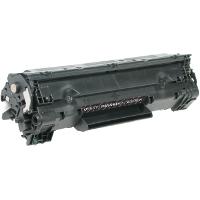 Hewlett Packard HP CB436A / HP 36A Replacement Laser Toner Cartridge