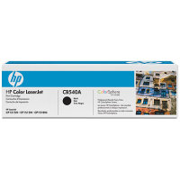 Hewlett Packard HP CB540A Laser Toner Cartridge