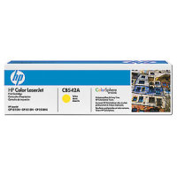Hewlett Packard HP CB542A Laser Toner Cartridge
