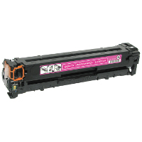 Hewlett Packard HP CB543A Replacement Laser Toner Cartridge