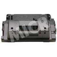 Hewlett Packard HP CC364X (HP 64X) Compatible MICR Laser Toner Cartridge
