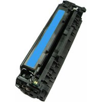Hewlett Packard HP CC531A Compatible Laser Toner Cartridge