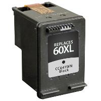 HP 60XL Black Genérico / Reformado Cartucho de tinta