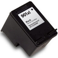 Hewlett Packard HP CC654AN (HP 901XL) Remanufactured InkJet Cartridge