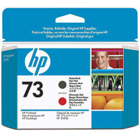 Hewlett Packard HP CD949A (HP 73 Red/Matte Black Printhead ) InkJet Printhead