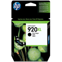 Hewlett Packard HP CD975AN (HP 920XL Black) InkJet Cartridge
