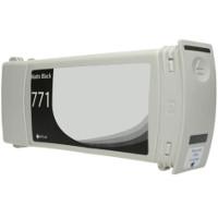 Hewlett Packard HP CE037A (HP 771 Matte Black) Remanufactured InkJet Cartridge
