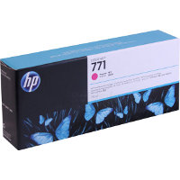 Hewlett Packard HP CE039A (HP 771 Magenta) InkJet Cartridge