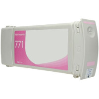 Hewlett Packard HP CE041A (HP 771 Light Magenta) Remanufactured InkJet Cartridge