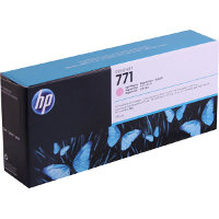 Hewlett Packard HP CE041A (HP 771 Light Magenta) InkJet Cartridge