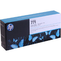 Hewlett Packard HP CE043A (HP 771 Photo Black) InkJet Cartridge
