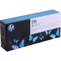 Hewlett Packard HP CE044A (HP 771 Light Gray) InkJet Cartridge