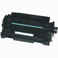 Hewlett Packard HP CE255A (HP 55A) Compatible Laser Toner Cartridge