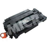 Compatible HP HP 55A (CE255A) Black Laser Toner Cartridge
