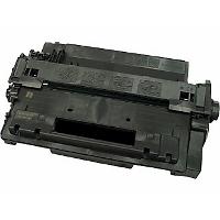 HP 55X Genérico Cartucho de tóner láser