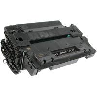 Hewlett Packard HP CE255X / HP 55X Replacement Laser Toner Cartridge