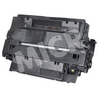 Hewlett Packard HP CE255X (HP 55X) Remanufactured MICR Laser Toner Cartridge