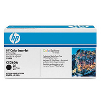 Hewlett Packard HP CE260A (HP 647A) Laser Toner Cartridge