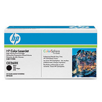 Hewlett Packard HP CE260X (HP 649X black) Laser Toner Cartridge