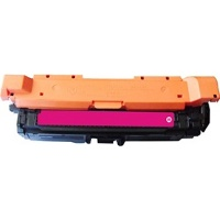 Hewlett Packard HP CE262A (HP 648A yellow) Compatible Laser Toner Cartridge