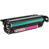 Hewlett Packard HP CE263A (HP 648A magenta) Replacement Laser Toner Cartridge
