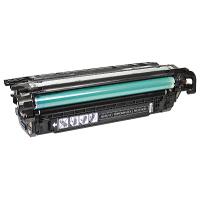 Hewlett Packard HP CE264X / HP 646X Black Replacement Laser Toner Cartridge
