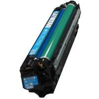 Hewlett Packard HP CE271A (HP 650A Cyan) Compatible Laser Toner Cartridge