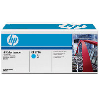 Hewlett Packard HP CE271A (HP 650A Cyan) Laser Toner Cartridge