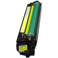 Hewlett Packard HP CE272A (HP 650A Yellow) Compatible Laser Toner Cartridge