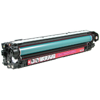 Service Shield Brother CE273A Magenta Replacement Laser Toner Cartridge by Clover Technologies