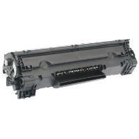 Service Shield Brother CE278A Black Replacement Laser Toner Cartridge by Clover Technologies