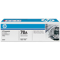 Hewlett Packard HP CE278A (HP 78A) Laser Toner Cartridge